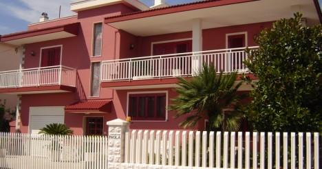 Lavori di Condominio Via Foggia  – Crispiano (TA)