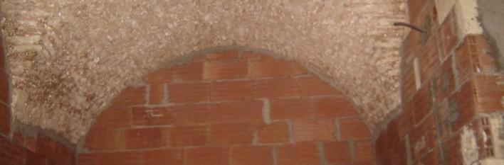 Lavori privato (centro storico) in Via la Lama, 37 Martina Franca (TA)