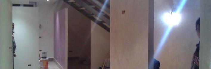Lavori privato Apertura centro Estetico a Martina Franca (TA)