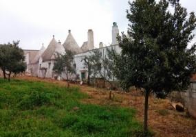 TRULLI   TERRENO, In Vendita, PARETONE, 1 Bagni, Listing ID 1011, martina franca, taranto, Italia, 74015,